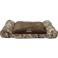 Realtree Giant Lounger Pillow Cat & Dog Bed w/Removable Cover