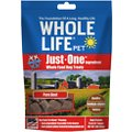 Whole Life Just One Ingredient Pure Beef Freeze-Dried Dog Treats