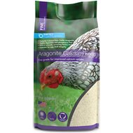 Pisces USA Fine Aragonite Calcium Chicken Feed, 5-lb bag
