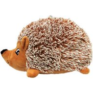 KONG Comfort HedgeHug Dog Toy, Medium