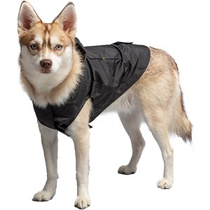 US ARMY Packable Dog Raincoat