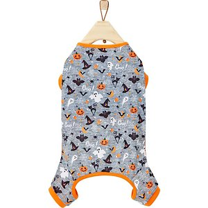 Frisco Halloween Patterned Dog & Cat PJ