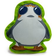 Buckle-Down Star Wars Porg Squeaky Plush Dog Toy