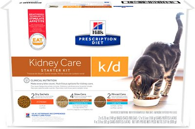 hills science diet kd canned cat food