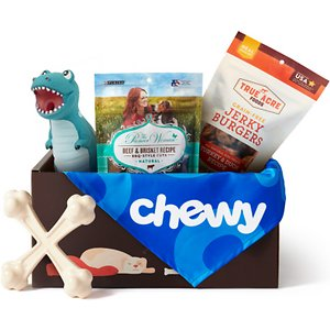 Goody Box Dog Toys, Treats & Apparel for Large Dogs