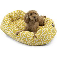 Majestic Pet Aruba Bagel Bolster Cat & Dog Bed