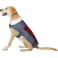 Frisco Lumber Insulated Dog & Cat Jacket