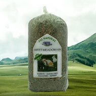 Sweet Meadow Farm Sweet Meadow Hay Small Pet Food, 20-oz bag
