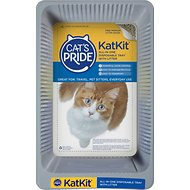 Cat's Pride Kat Kit Litter Trays
