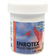Morning Bird Enrotex Broad Spectrum Antibiotic Bird Supplement