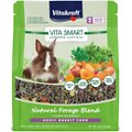 Vitakraft VitaSmart Complete Nutrition Natural Foraging Blend Rabbit Food