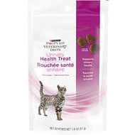 Purina Pro Plan Veterinary Diets Urinary Health Cat Treats, 1.8-oz bag