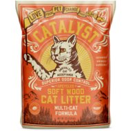 Catalyst Pet Multi-Cat Formula Cat Litter