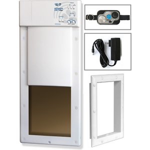 Fully Automatic Pet Door on sale