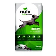Nulo Frontrunner Ancient Grains Chicken, Oats & Turkey Puppy Dry Dog Food