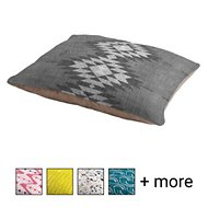 Deny Designs Boho Pillow Cat & Dog Bed w/ Removable Cover