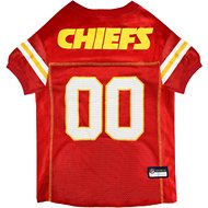 Pets First NFL Dog Jersey