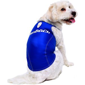ProDogg Anxiety Vest for Dogs, Royal Blue, Medium