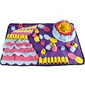 Piggy Poo and Crew Rooting Snuffle Pig Mat