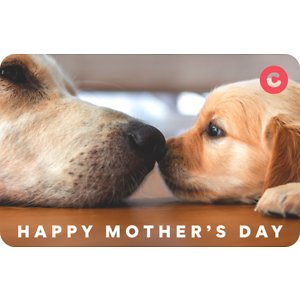 Chewy eGift Cards, Happy Mother's Day, $75