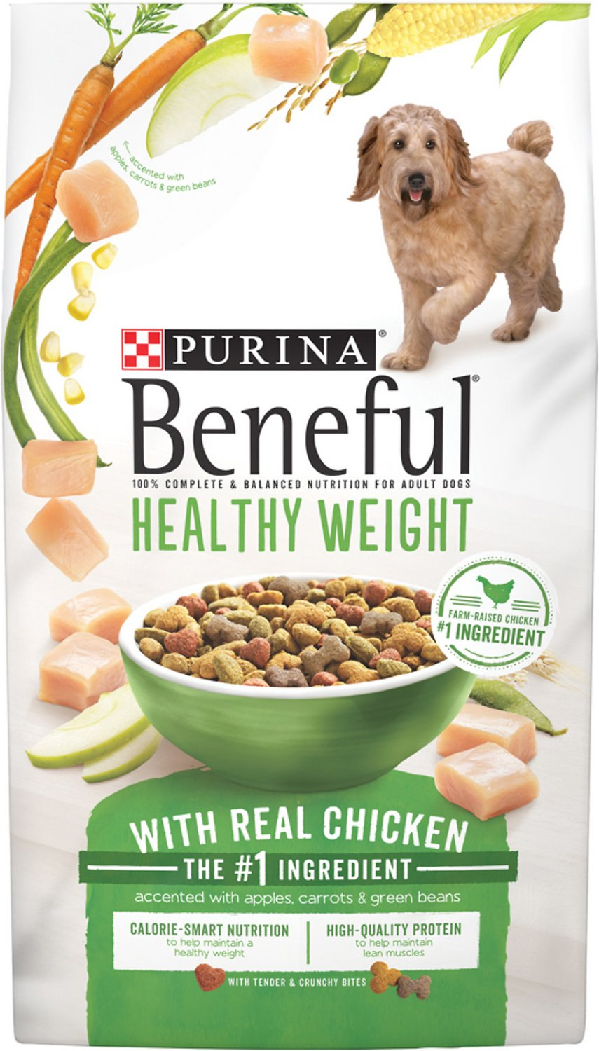 Purina Brand Beneful Grain Free Dog Food Reviews