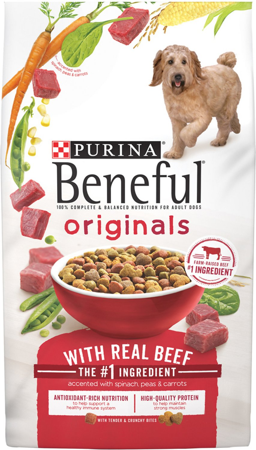 How Purina Dog Food Is Made