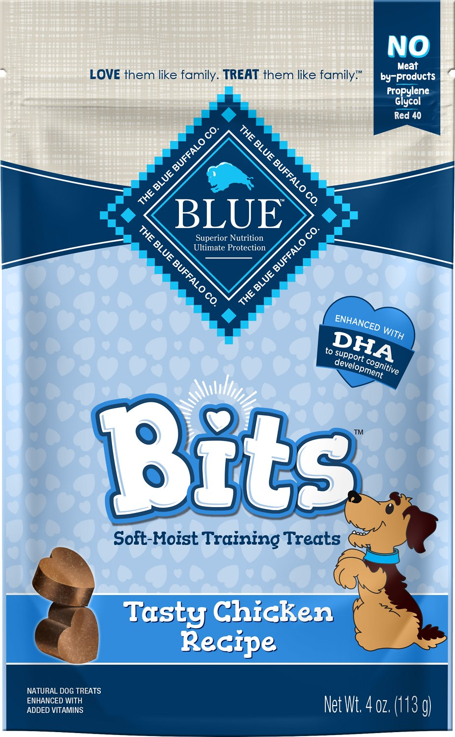 Blue Buffalo - Natural, healthy dog food and cat food. Discover why Blue Buffalo is the best choice for your pet. Check out Blue Buffalo's latest videos to see what's new from BLUE.