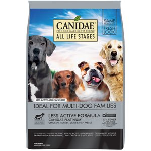 23 Best Senior Dog Food (All Breed Sizes Covered) - Animalso