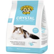 Dr. Elsey's Precious Cat Long Hair Unscented Non-Clumping Crystal Cat Litter