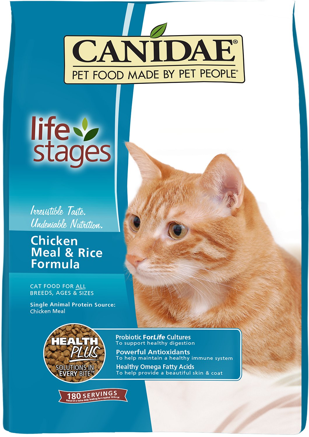 Chewy Canidae Cat Food