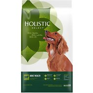 Holistic Select Adult Health Lamb Meal Recipe Dry Dog Food, 30-lb bag