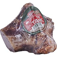 "Merrick ""The Tank"" Meaty Beef Knuckle Bone Dog Treats"