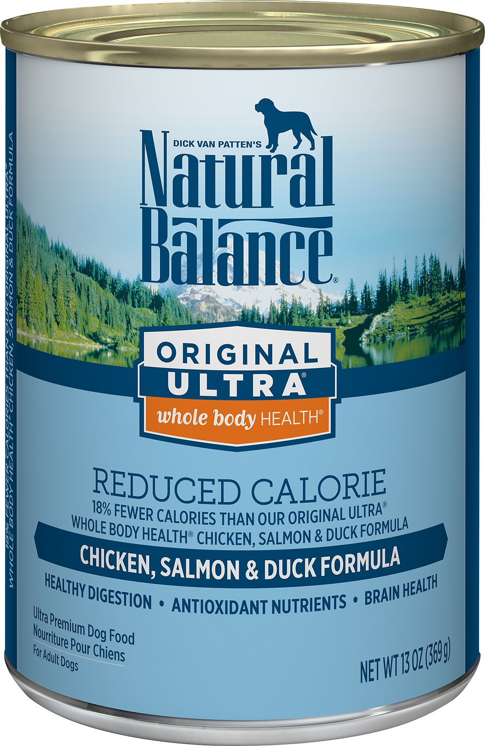 Natural Balance Original Ultra Dog Food Reviews