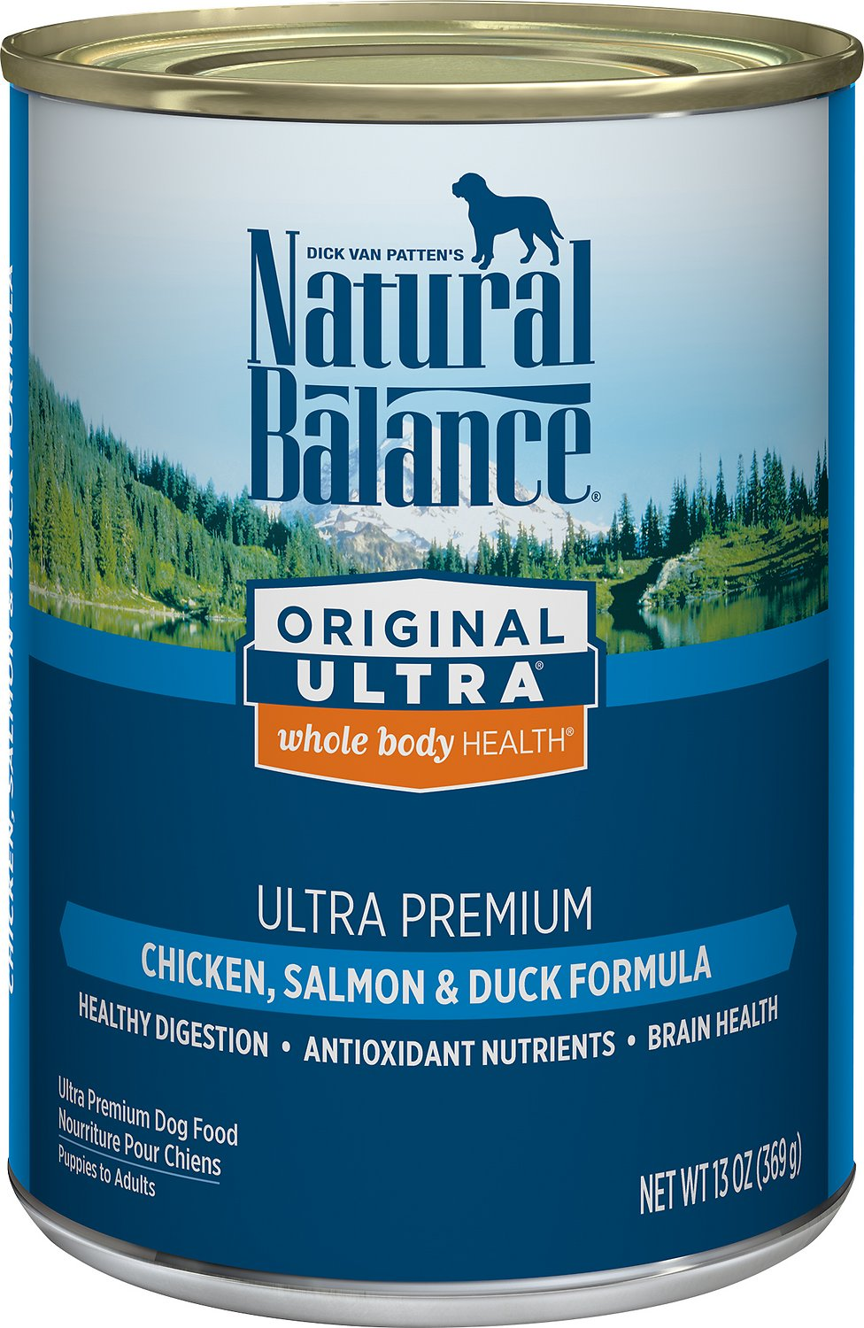 Natural Balance Original Ultra Dog Food Best Buy Car