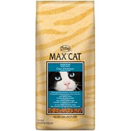 Nutro Max Indoor Weight Control Formula Dry Cat Food, 6-lb bag