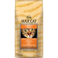Nutro Max Adult Roasted Chicken Flavor Dry Cat Food, 6-lb bag