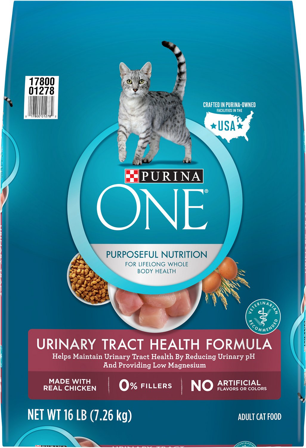 BEST ROYAL CANIN URINARY SO CAT FOOD ALTERNATIVES