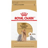 Royal Canin Yorkshire Terrier Adult Dry Dog Food, 10-lb bag