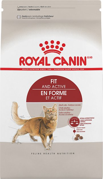 1. Royal Canin Feline Cat Food