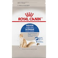 Royal Canin Indoor Long Hair Dry Cat Food, 6-lb bag