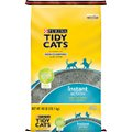 Tidy Cats Instant Action Unscented Non-Clumping Clay Cat Litter