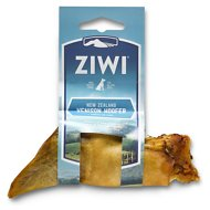 Ziwi Peak Oral Health Deer Hoofer Dog Chew, 1.9-oz
