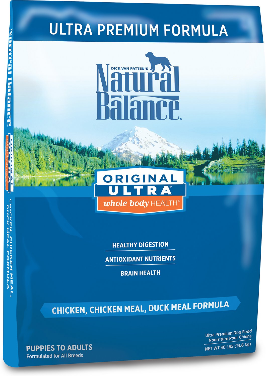 Natural Balance Fat Dog Petco
