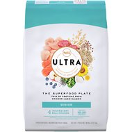 Nutro Ultra Senior Dry Dog Food, 30-lb bag