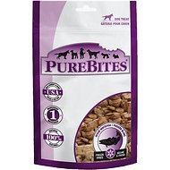 PureBites Ocean Whitefish Freeze-Dried Dog Treats, 0.85-oz