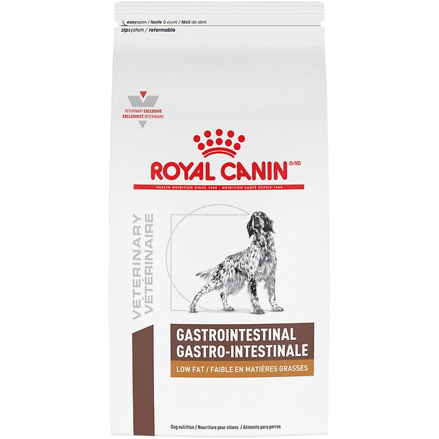 Royal Canin Low Fat Gastrointestinal Dry Food