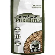 PureBites Beef Liver Freeze-Dried Raw Cat Treats, 0.85-oz bag