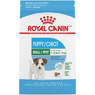 Royal Canin Small Puppy Dry Dog Food, 2.5-lb bag