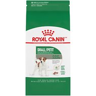 Royal Canin Size Health Nutrition Small Adult Formula Dog Dry Food, 14-lb bag