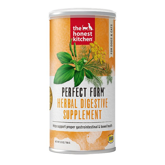 Honest Kitchen S Perfect Form Herbal Supplement